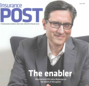 Indro Post Cover June 16